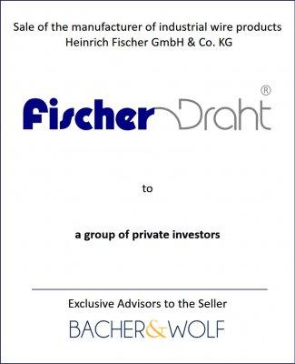 Fischer Draht