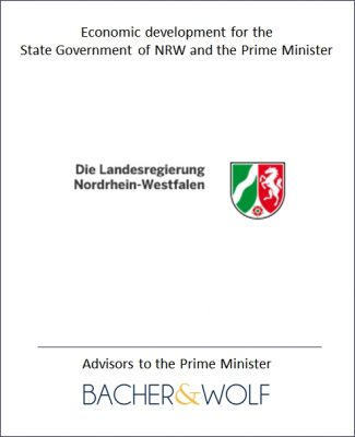 Land NRW Tombstone