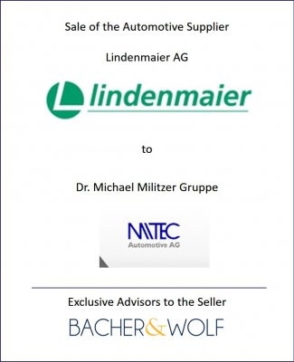Lindenmaier Automotive