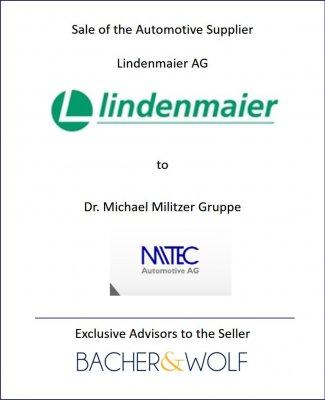 Lindenmaier Automotive
