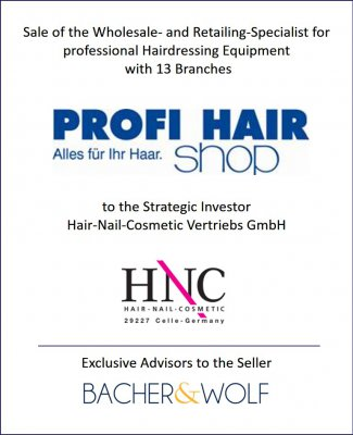 Profi Hair Shop