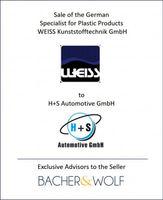 Weiss Kunststoff Automotive