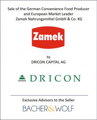 Zamek Food Convenience